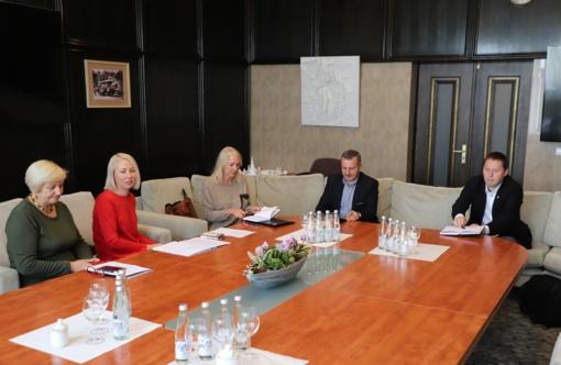 Posėdžiavo Druskininkų savivaldybės Antikorupcijos komisija