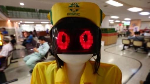 Robotai iš pagrindų pakeis pasaulį, kurį pažįstame: pasekmes pajus ir Lietuva
