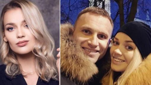 """Grupės """"Pinup Girls"""" narė V. Arlauskienė tapo mama: atskleidė pirmagimio vardą"""