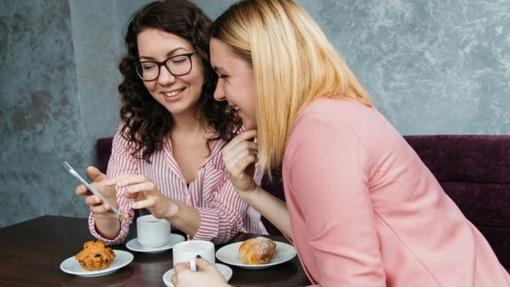 Kaip išplėsti savo draugų ir pažįstamų ratą