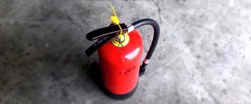 Utenoje prekybos centro patalpose kilo gaisras