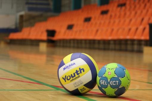 Klaipėdoje startuoja Europos 19-mečių merginų rankinio čempionatas