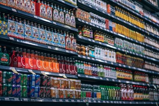 Prekių kainų palyginimas prekybos centruose: kur apsipirkti pigiausia?