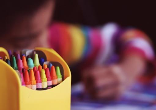 Naujovės dėl socialinės paramos mokiniams teikimo