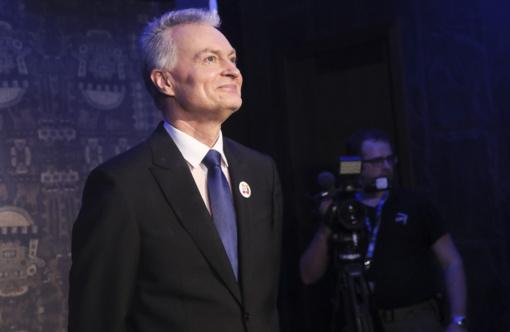 Prezidento portretas: ką mėgsta ir ko negali pakęsti G. Nausėda?