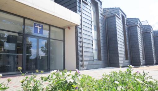 Molėtuose netrukus bus atidaryta moderni koncertų salė
