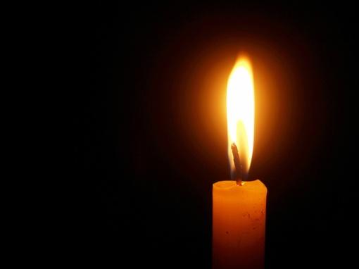 Šiaulių ligoninėje mirė moteris