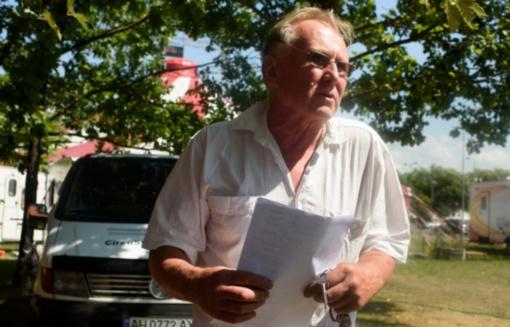 Teismas N. Zobovą nubaudė meškos konfiskavimu ir 1,3 tūkst. eurų bauda