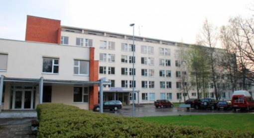 Druskininkų ligoninės gydytojas R. Stankevičius laiku ir tinkamai nedeklaravo privačių interesų