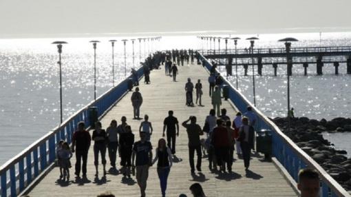 Nyksta gėdinga Lietuvoje atostogaujančio emigranto etiketė