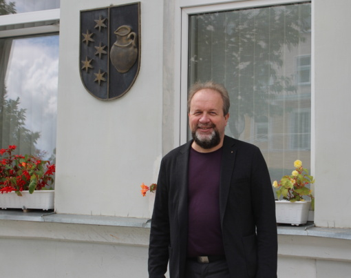Vaižganto pėdsakais Šiaulių rajone
