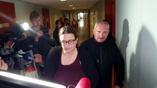 Nustatyta Vilniuje žiauriai nužudytos moters tapatybė