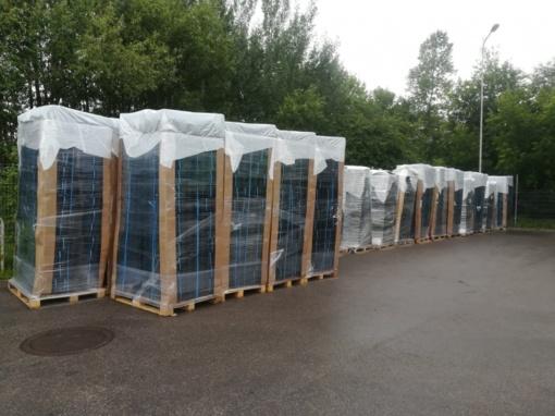 Pradedami dalinti individualaus kompostavimo konteineriai