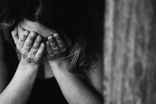 Alytuje vyras smurtavo prieš sutuoktinę