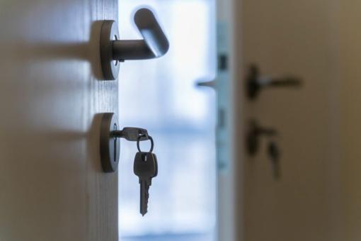 Gera žinia studentams: būstą galima išsinuomoti pigiau