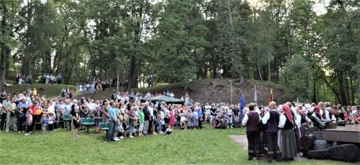 Balbieriškio seniūnijos vasaros šventė