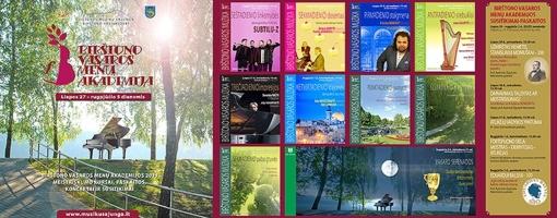 Jau septintą kartą Birštone skambės gražiausia muzika