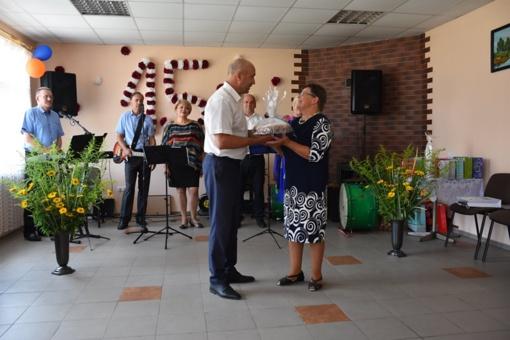Subartonių kaimo bendruomenei – 15 metų!