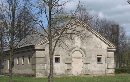 Vyriausybė inicijuoja istorinei atminčiai itin svarbių Macikų lagerių sutvarkymo darbus