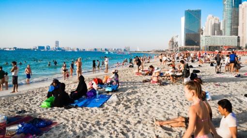 Istorinė karščio banga Europoje temperatūras pakėlė iki gyvybei pavojingo lygmens