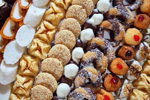 Sveikuoliams ir ne tik - apie cukrų