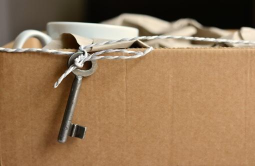 Kokybiškos pakavimo dėžės