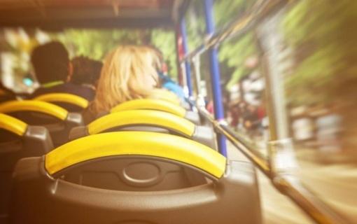 Patogus viešasis transportas Lietuvos miestuose skatins rečiau naudotis savo automobiliu
