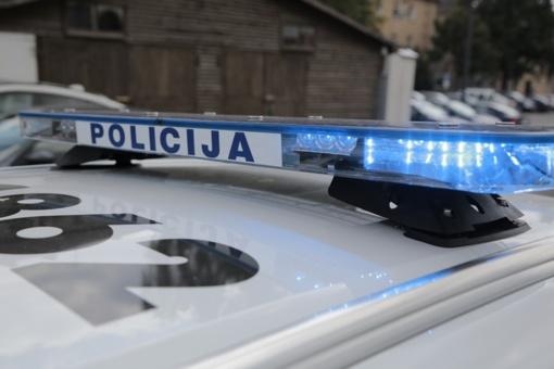 Telefoną pavogė Italijoje, rankinę – Marijampolėje