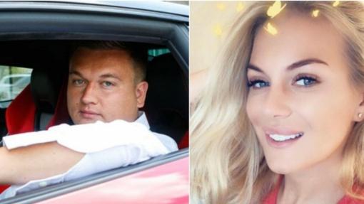 Oficialiai skiriasi P. ir E. Aršauskai: žmona kaltina smurtu