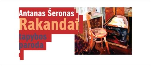 Maloniai kviečiame į tris vienu metu atidaromas šiauliečių menininkų parodas!
