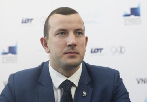 G. Nausėda patvirtino: kandidatas į eurokomisarus – V. Sinkevičius