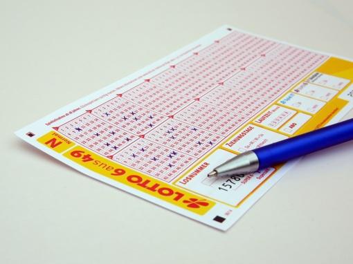 Loterijos numerologija: kaip laimėti milijoną