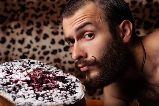 Kaip vyrai gamina maistą pagal Zodiako ženklus