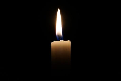 Elektrėnų savivaldybėje apvirtus automobiliui žuvo jo vairuotojas