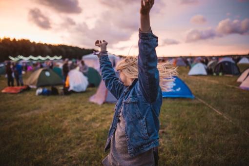 Vasara – festivalių metas: kaip jiems pasiruošti?