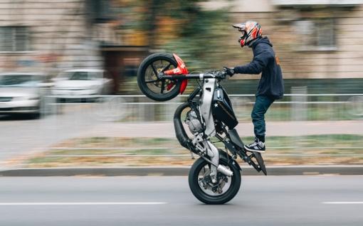 Ar motociklams galioja ramybės valandos?