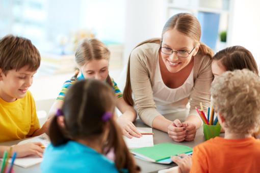 Mokytojos patarimai būsimųjų pirmokėlių tėvams