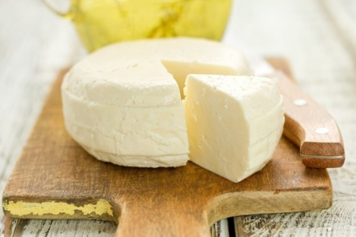 Naminis prancūziškas sūris: skanu, paprasta ir pigu!