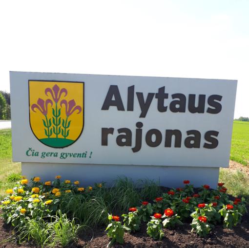 Lietuvos savivaldybių indeksas: Alytaus rajone investicijų pritraukimas stringa