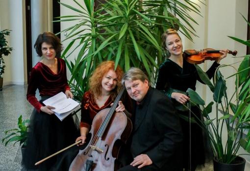 Muzikos mylėtojams – išskirtinis Pažaislio muzikos festivalis