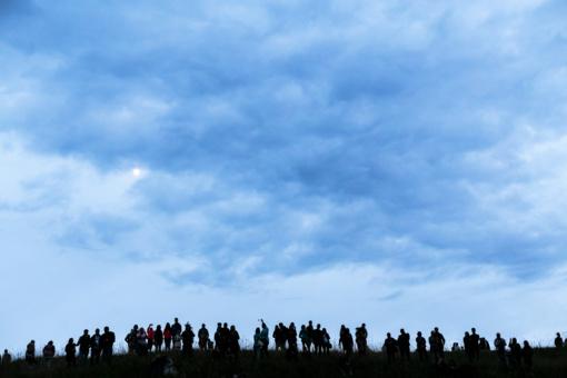 Ketvirtą mėnesį iš eilės Lietuvoje daugėja nuolatinių gyventojų