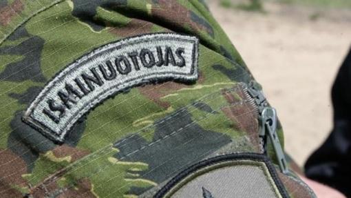 Rokiškio rajone rasta karo laikų granata