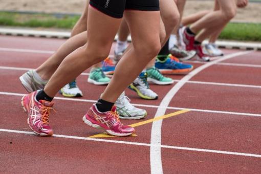 Šilalės bėgimas sulaukė rekordinio dalyvių antplūdžio