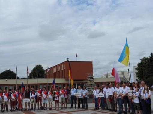 Dešimtys orlaivių suskrido į Ignaliną – pilotai varžysis dėl Europos čempiono vardo!