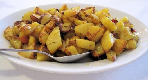 Taisyklingai kepame bulves: 6 svarbiausios taisyklės