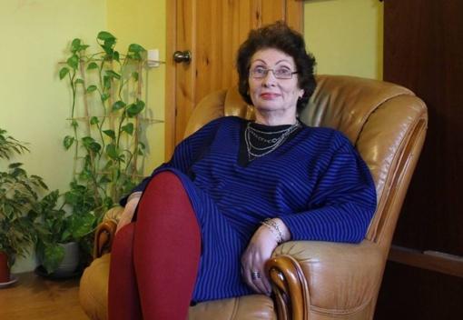Marijos istorija: nuo namų be televizijos iki virtualių draugysčių iš Ukrainos