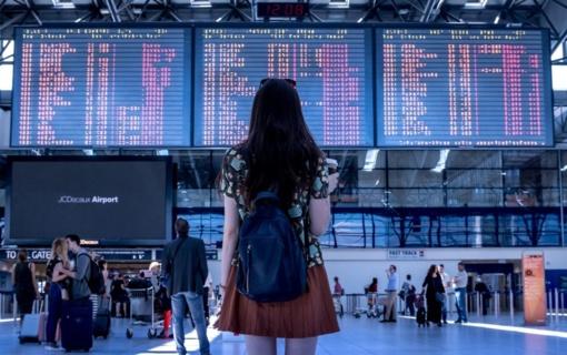 Kaip pasirūpinti, kad kelionės suvenyrais netaptų užkrečiamosios ligos?