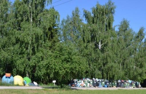 Vaduojant sodus nuo šiukšlynų – individualūs konteineriai sodininkams