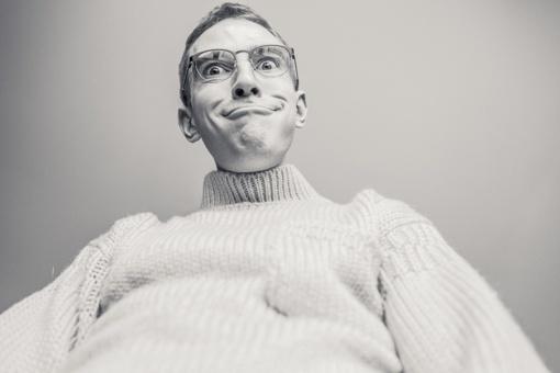 Kaip bendrauti su kvailais žmonėmis? Pseudointelektas ant žiaurumo ribos