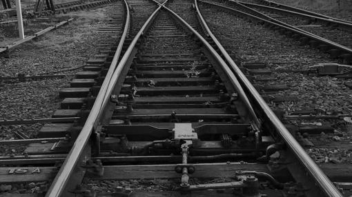 Mažeikių rajone žuvo traukinio partrenktas vyras